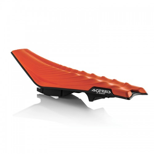 X-Seat Acerbis _ 17444.010.700 _ KTM 2016 HARD Orange