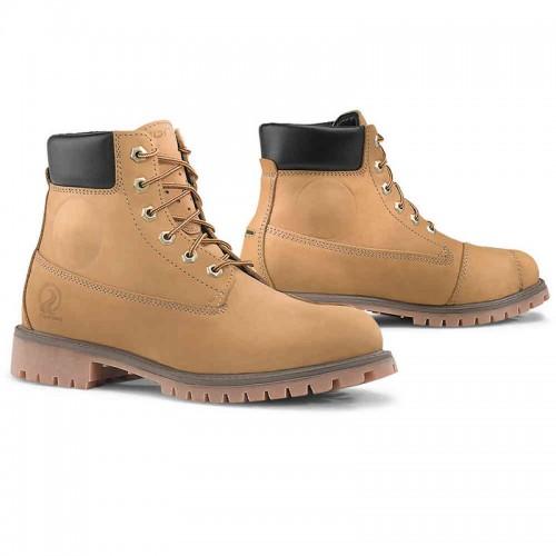 Forma Boots Elite camel