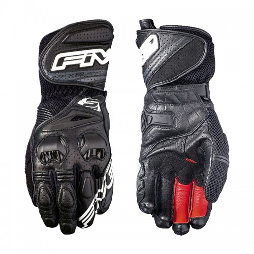 Five Gloves Rfx2 Airflow Black