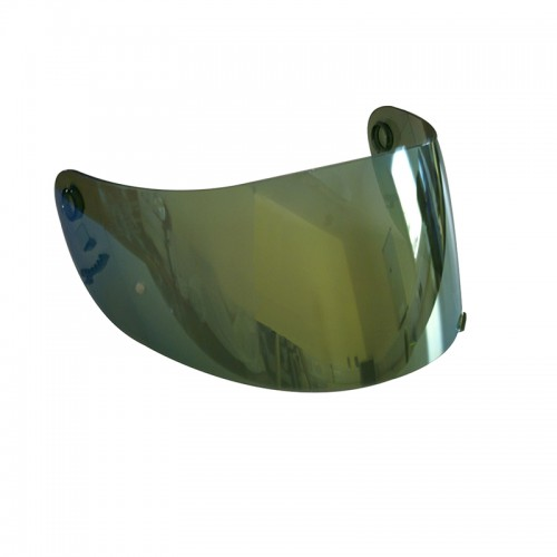 Ζελατίνα SHOEI CWR1_xr1100 καθρέφτης χρυσό