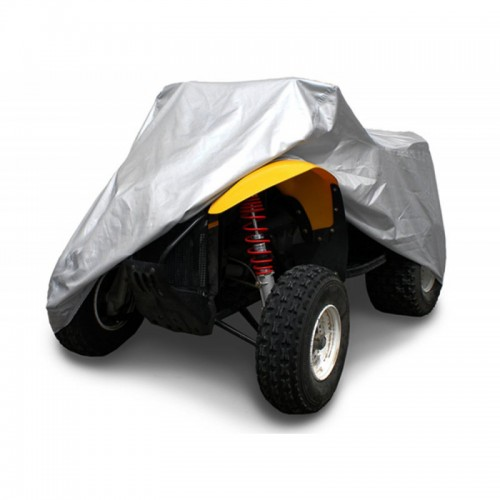 Κάλυμμα moto Spinelli ATV QUAD 3 PVC (270x120x120cm)