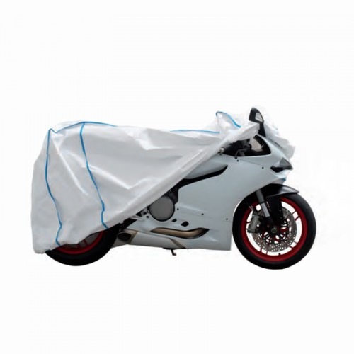 Moto Cover Spinelli TYVEK M1 (medium+wind shield)