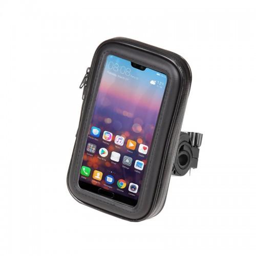 Universal αδιάβροχη βάση στήριξης gps/τηλεφώνου Pilot _ WP M gps/smartphone holder