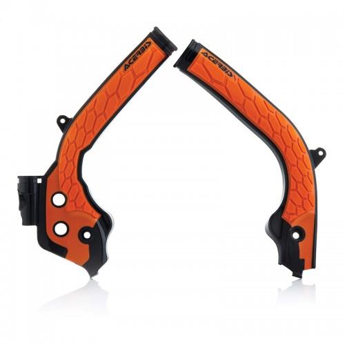 Acerbis X-grip_21726.313 _ KTM SX-SXF '16 Orange-Black