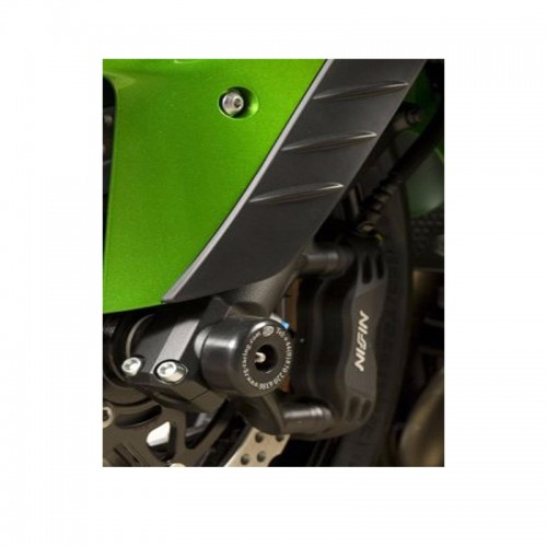 Fork Protectors R&G_ FP0007BK _ KAW ZX6'03