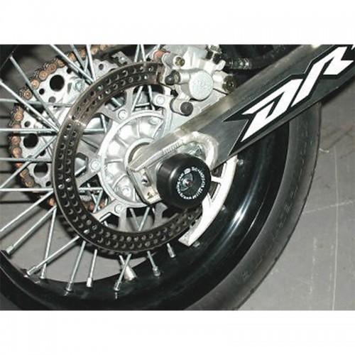 Προστασία ψαλιδιού R&G_ SP0011BK _ SUZ DRZ 400 SUPER MOTO