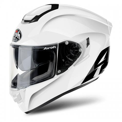 Κράνος Airoh ST 501 άσπρο gloss