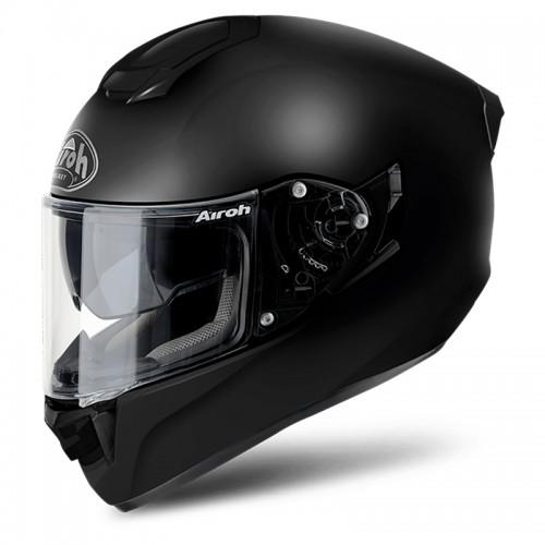 Κράνος Airoh ST 501 μαύρο ματ
