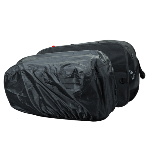 Waterproof cover for Nordcap Cargo II softbags