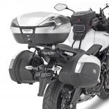Pannier Holders PLX4114_Versys 650'15 Kawasaki Givi