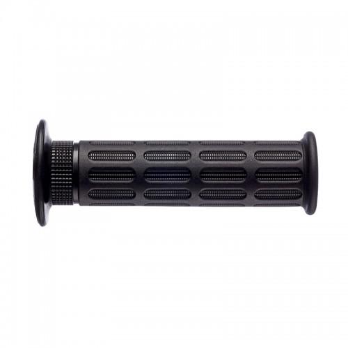 Χειρολαβές Ariete Honda 01682/SSF 125mm μαύρο