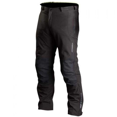 Nordcode Citizen Pants Black