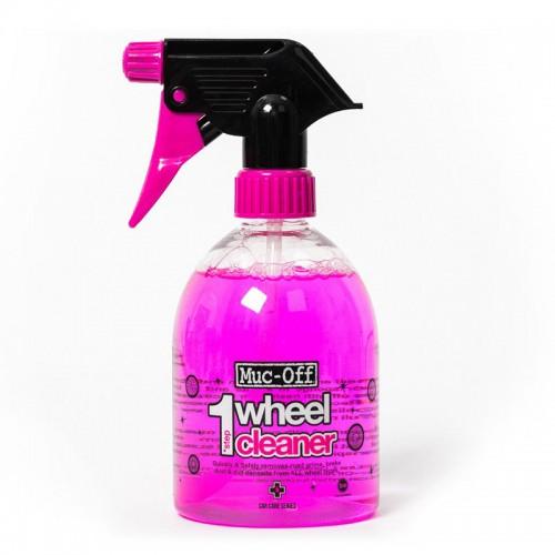 Καθαριστικό τροχών Muc Off _ Wheel cleaner