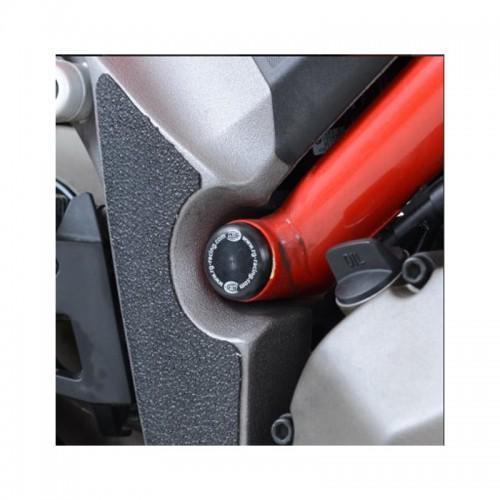 FRAME INSERT R&G FI0113BK Upper right Ducati Multistrada 1200/s/Enduro/950/1260