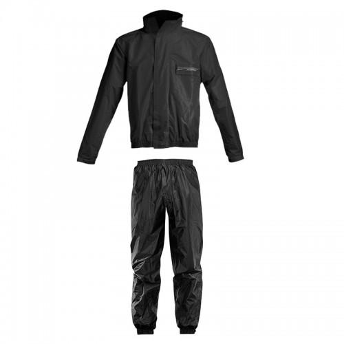 Acerbis _ Rain Suit Logo_ 16428.090 Black