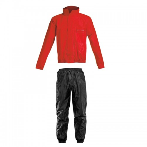 Acerbis _ Rain Suit Logo_ 16428.349 Red-Black