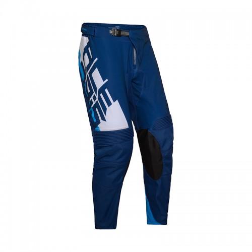 Παντελόνι Acerbis MX Sasansi 23301.245_ μπλε-άσπρο