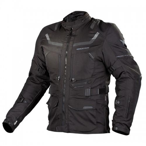 Nordcode Adventure Evo Jacket Black