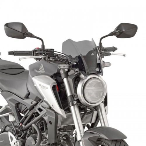 Windscreen A1164_CB125R2018  Honda GIVI