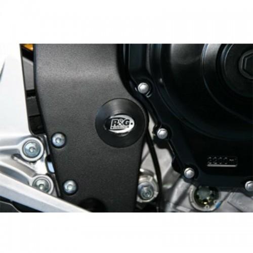 FRAME INSERT R&G _ FI0008BK _ SUZ GSX-R600/750 K6-K9 RIGHT