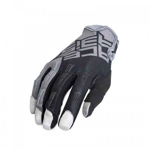 Γάντια Acerbis X-P MX _23408.293. _ γκρι-μαύρο