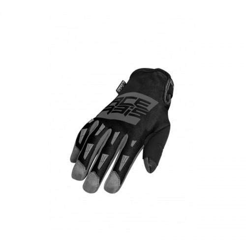 Γάντια Acerbis X-WP MX _ 23264.293. _ γκρι-μαύρο