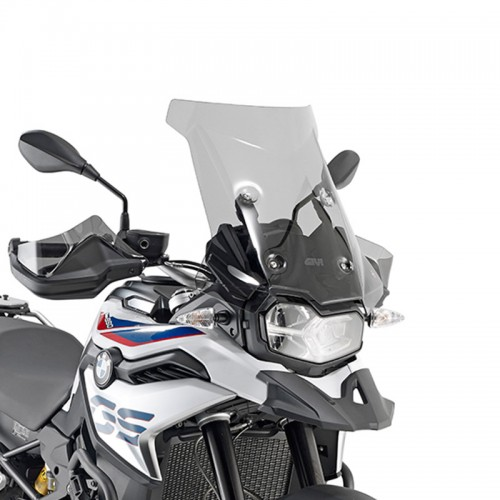 Windscreen D5127S_F850GS'18 Bmw GIVI