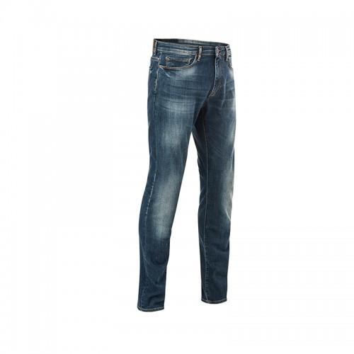 Παντελόνι jean Acerbis _ 23483.040 _ Pack _ μπλε