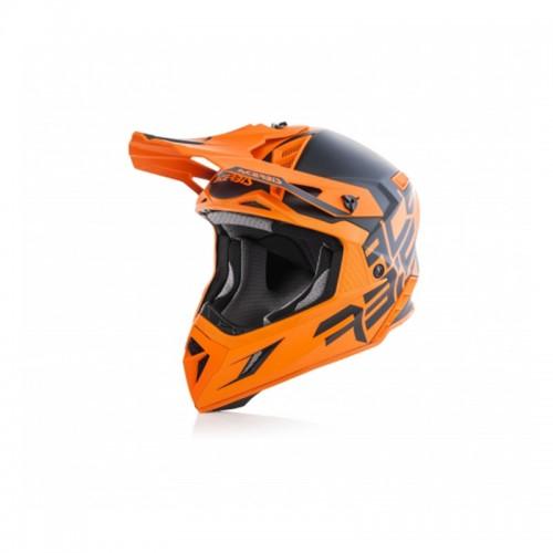 Acerbis 23451.313 _ X-Pro VTR_  Orange-Black