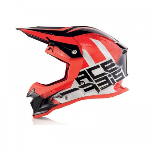 Acerbis _ 22821.239 _ Profile 4.0 _ Black-Red