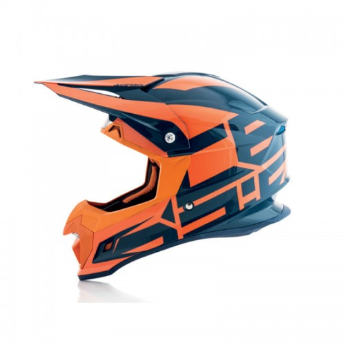 Acerbis _ 22821.471 _ Profile 4.0 _ Orange-Blue