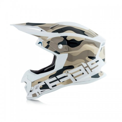 Acerbis _ 22821.743 _ Profile 4.0 _ Camo-Brown
