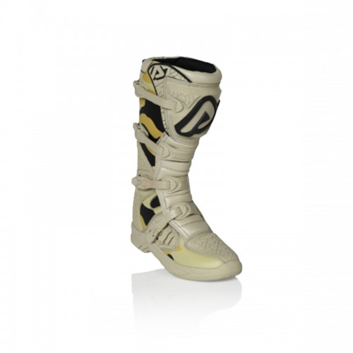 MX Boots Acerbis X-TEAM BOOTS 22999.743 Camo-Brown