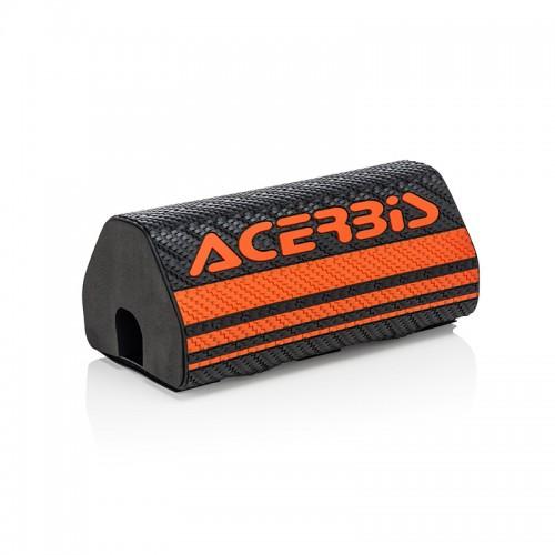Μπαράκι τιμονιού Acerbis _ 23450.313_ X-Bar μαύρο-πορτοκαλί
