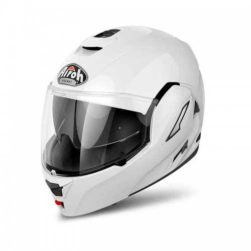 Airoh Rev 19 White gloss
