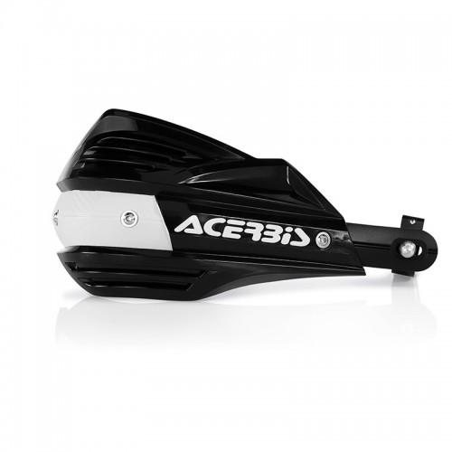 Προστασία χεριών Acerbis X-Factor _17557.090 μαύρο