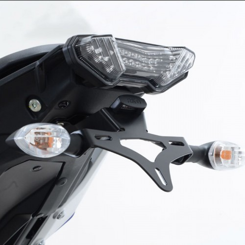 TAIL TIDY YAMAHA MT-09 16-  TRACER 15-17 TRACER 700 MT-07