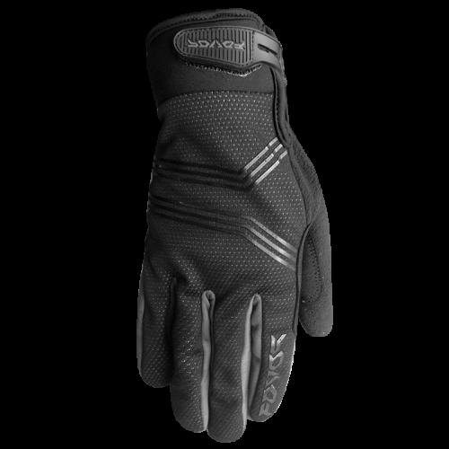 Γάντια Fovos Windproof μαύρο