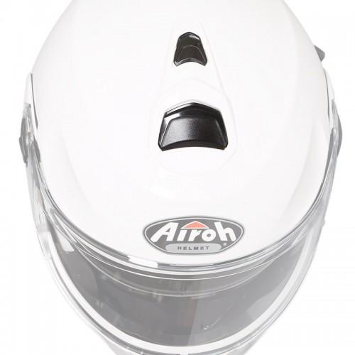 Airoh Rides upper vent