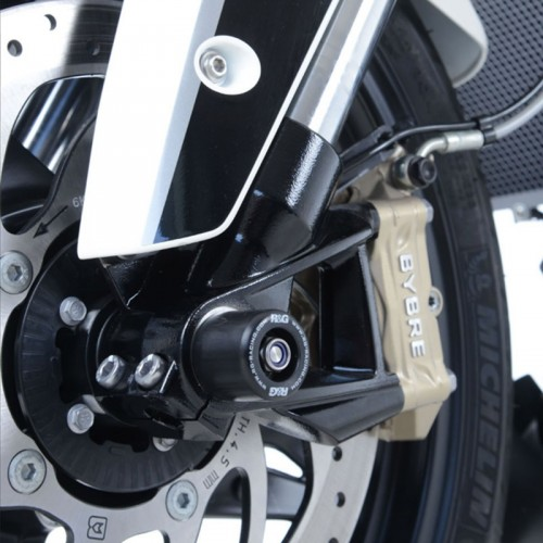 Fork Protectors for the BMW G310R / GS '17