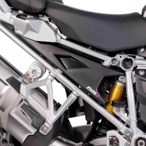 INFILL PANELS  Puig _ 6805J _ BMW R 1200 GS LC '13- Black Matte