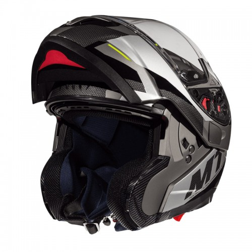 MT Atom SV Transcend Black-Grey