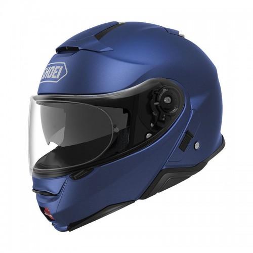 Shoei Neotec 2 matte blue