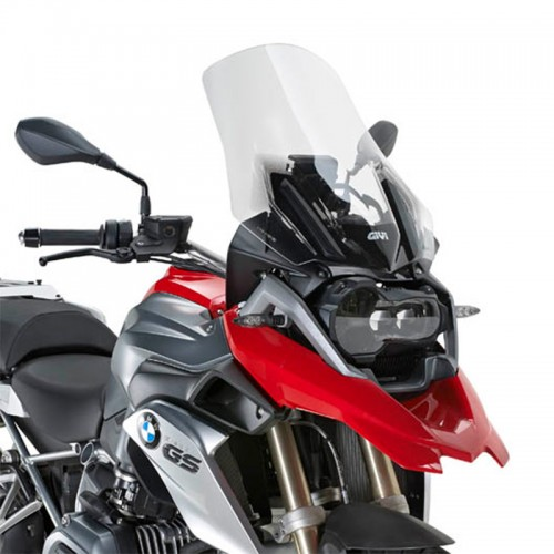 Windshield 5108DT_R1200GS'13-15 Bmw GIVI