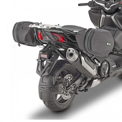 Βάσεις πλαϊνών σάκων TE2133_T-MAX 530'2017 Yamaha GIVI