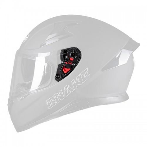 Μηχανισμός ζελατίνας Pilot Snake kit visor