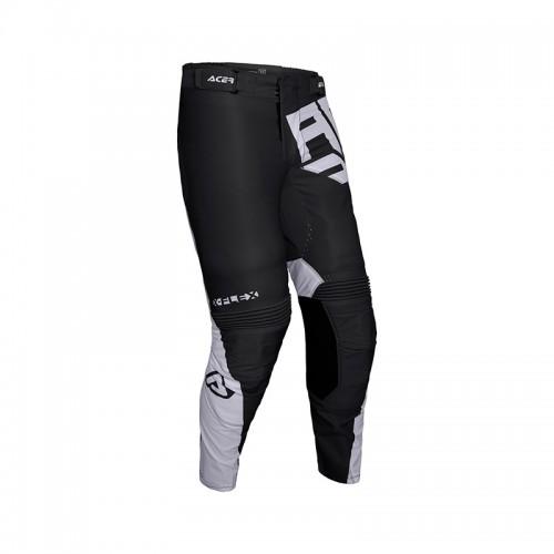 Παντελόνι Acerbis MX Sirio X-Flex_ 23315.315 μαύρο-άσπρο