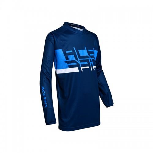 Μπλούζα Acerbis MX Soen junior_ 23294.040 μπλε