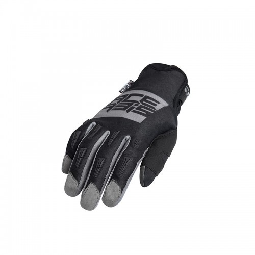 Acerbis MX-WP Homologated _ 23419.293  Grey-Black