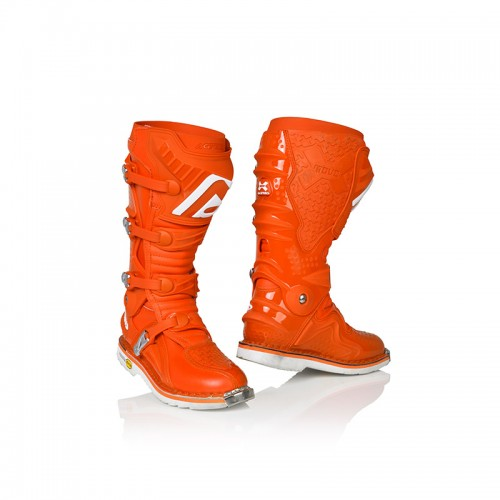Acerbis X-Move 2.0 Boots_17719.010 Orange